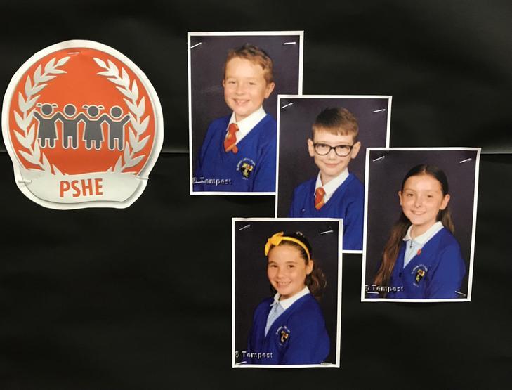 PSHE Ambassadors