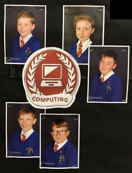 Computing Ambassadors