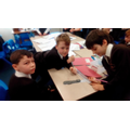 Weight and measure investigation