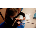 Investigating books with moving parts