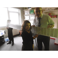 Mr Cohen taught us about Judaism