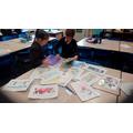School Council Nugent Care Competition