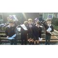 PTA Easter Breakfast and Egg Hunt