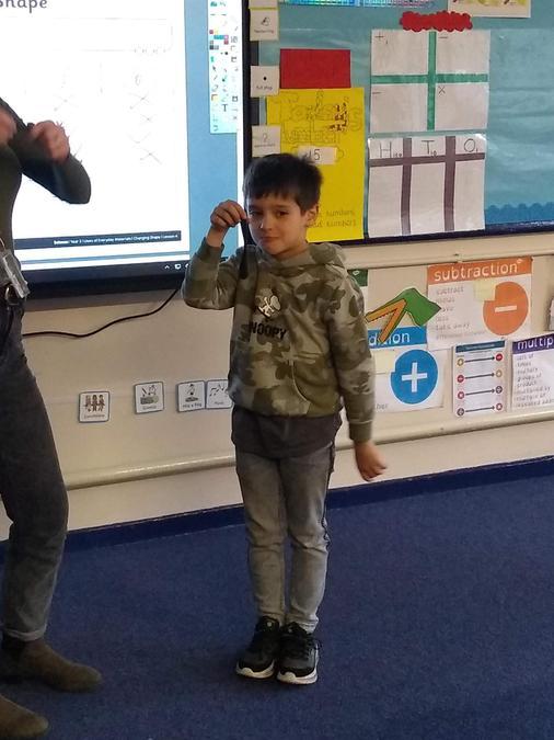 Which materials can bend, twist, stretch & squash?