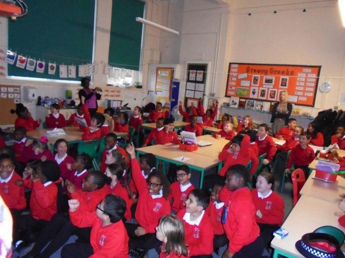 Children gave examples of cyber bullying