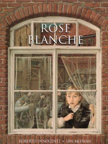 Rose Balnche