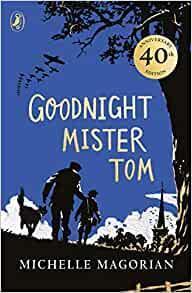 Goodnight Mr Tom