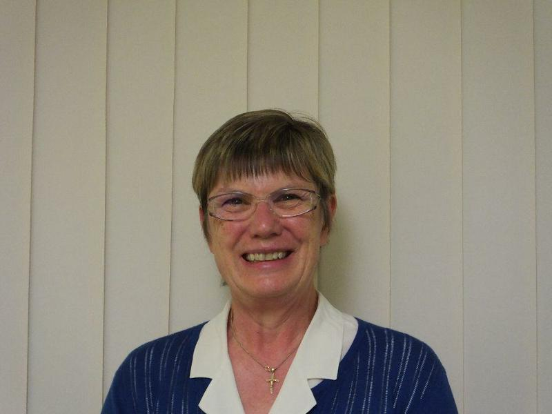 Judy Green: Foundation Gov Academy Committe Chair