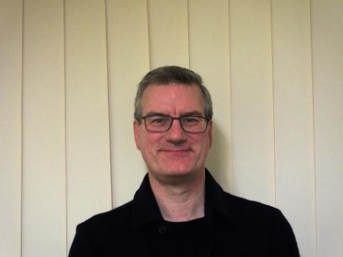 Alan McTernan: Co Opted Academy Committee Member