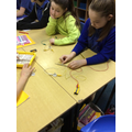 We have been learning about how different components change electrical flow.