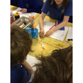 We looked at how changing resistance changed electrical flow.