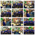 Year 4 music lessons with Mrs Helliker