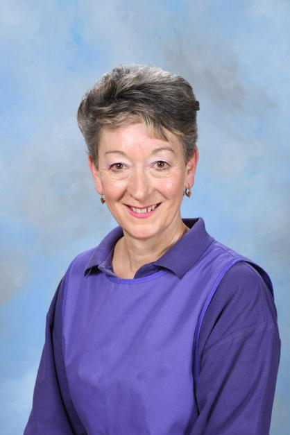 Mrs Moore