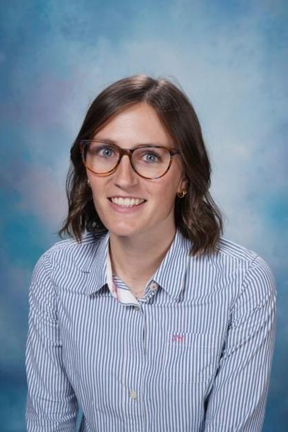 Miss Jacks - Class Teacher
