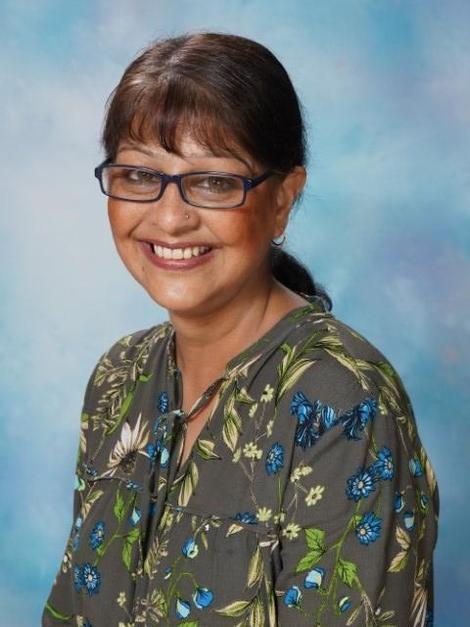 Mrs Umaji