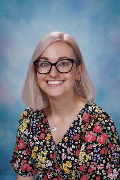 Mrs Lewis - Class Teacher