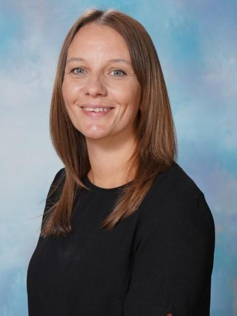 Miss Beare - Teaching Assistant