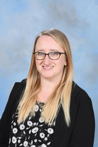 Mrs Howarth - Teaching Assistant-