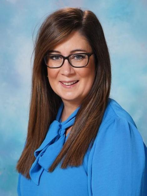 Mrs Cunningham - Assistant Head Teacher
