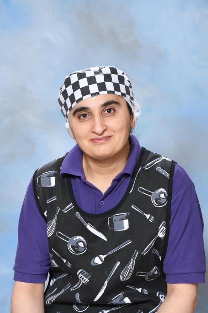 Mrs Mohmed