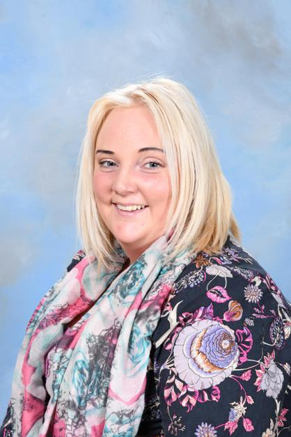 Mrs Bentley - Teaching Assistant