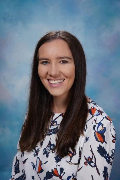 Miss McCormack - Senior Assistant Head Teacher
