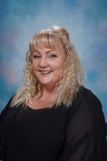 Miss Bentley - 1:1 Teaching Assistant