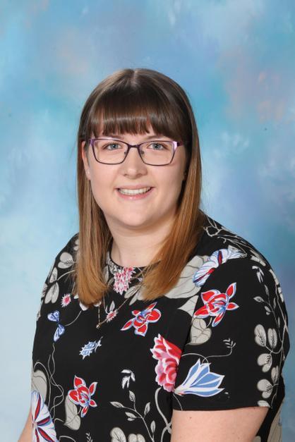 Miss Newman - Teaching Assistant