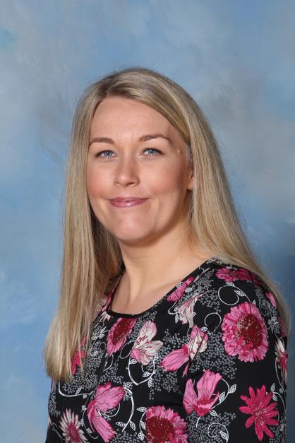 Mrs Oldale - Teaching Assistant