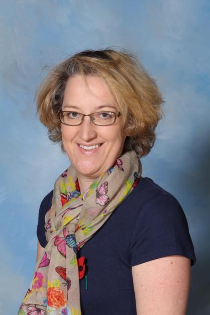 Mrs O'Hara - Teaching Assistant