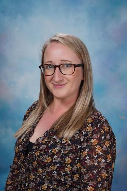 Mrs Howarth - Teaching Assistant