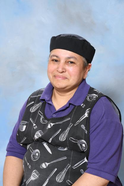 Mrs Chaka