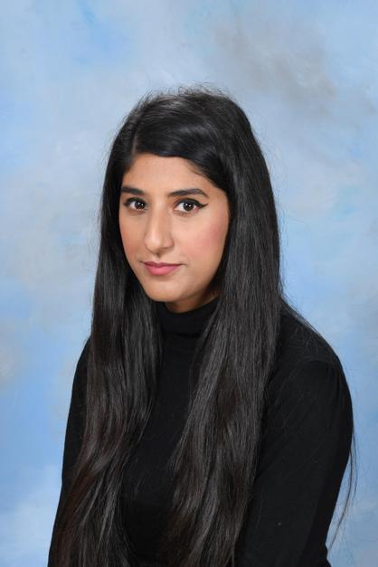 Miss Baloch - Class 6P
