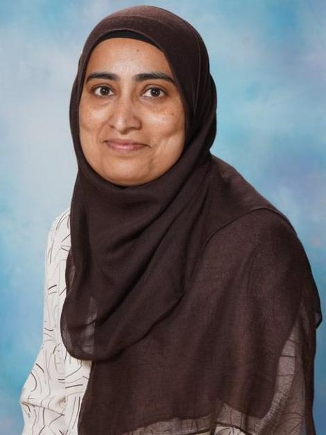 Mrs Kheratkar