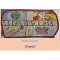 Class Winner - Sinead
