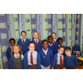 Fisher House Captains