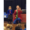 Our Magic Show