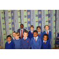 Becket House Captains