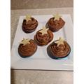 John's cakes :-)