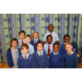 Savio House Captains