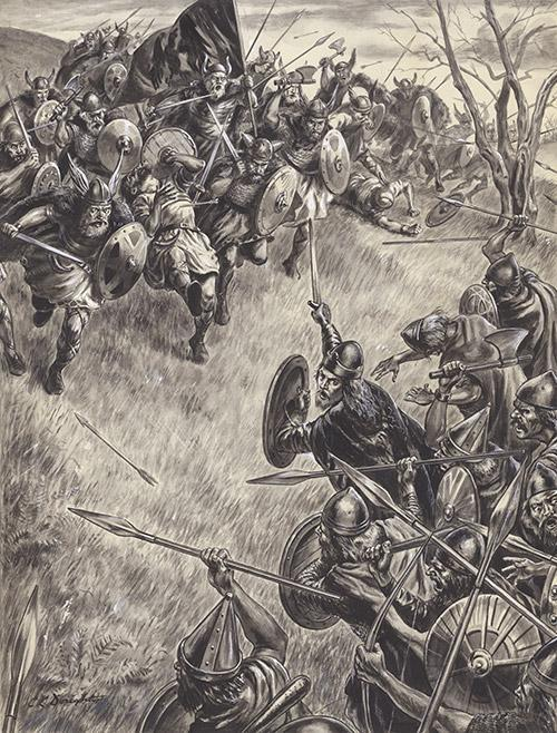 Battle of Edington