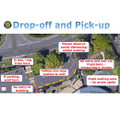 Drop-off and Pick-up Plan