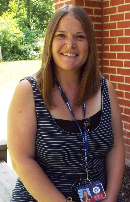 Mrs Lori Lee - KS2 Teacher