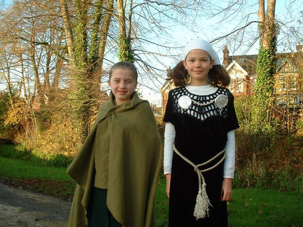 Viking Day in 2004
