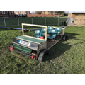 Pallet Vehicle