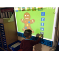 Gingerbread man games