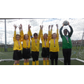 South Tyneside Girls League Champions 2014-15