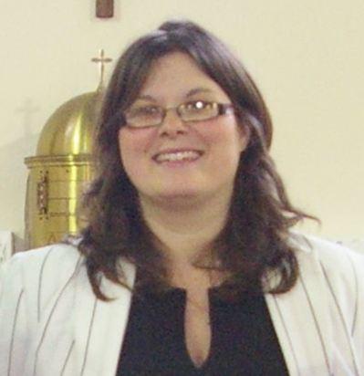 Nicola Osborne, CHAIR