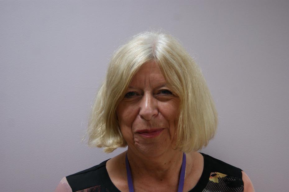 Mrs Dalton - Business Manager