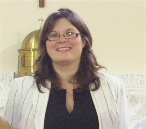 Mrs Nicola Osborne: PARENT FOUNDATION REP